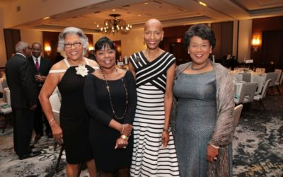 The King Arts Complex honors Donna James