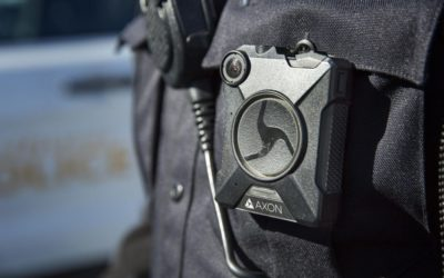 Police Officer Body-Worn Cameras and the Legislature: Ohio Sub. House Bill 425