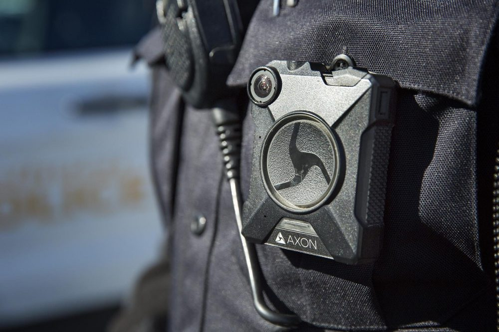 Police Officer Body-Worn Cameras and the Legislature: Ohio Sub. House Bill 425