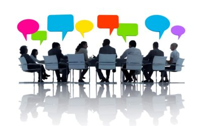Nonprofit Organizations in the Digital Age: The Role of Technology in Your Next Board Meeting