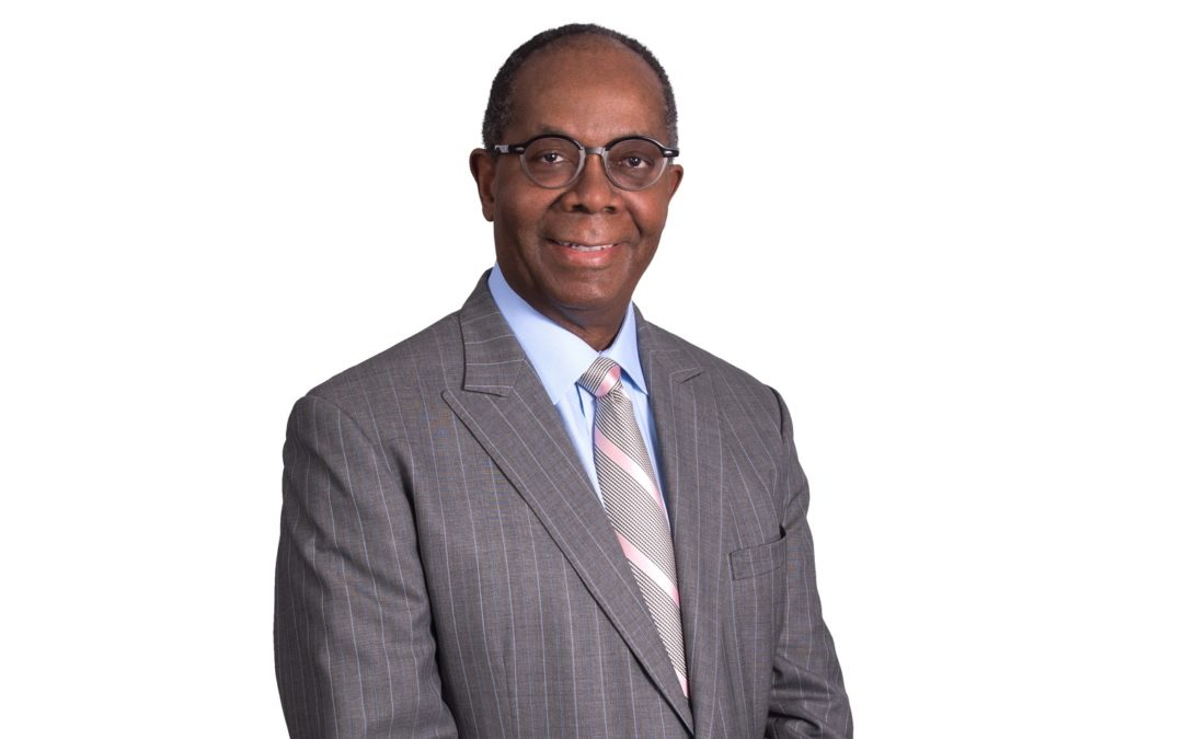 Larry James, Managing Partner at Crabbe, Brown & James, Selected for 2021 Ohio and Kentucky Super Lawyers List