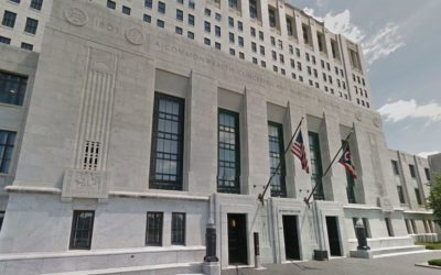 Victory in the Ohio Supreme Court for Crabbe, Brown & James Partner John C. Albert