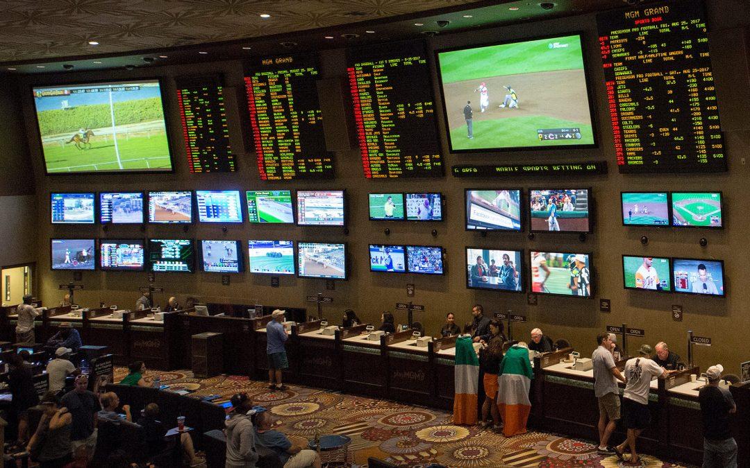Ohio Sports Betting Legislation Update