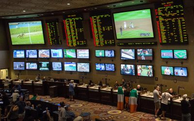 Ohio Sports Betting Legislation Update
