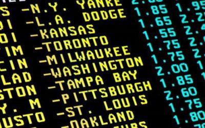Update: Ohio Introduces Sports Betting Legislation
