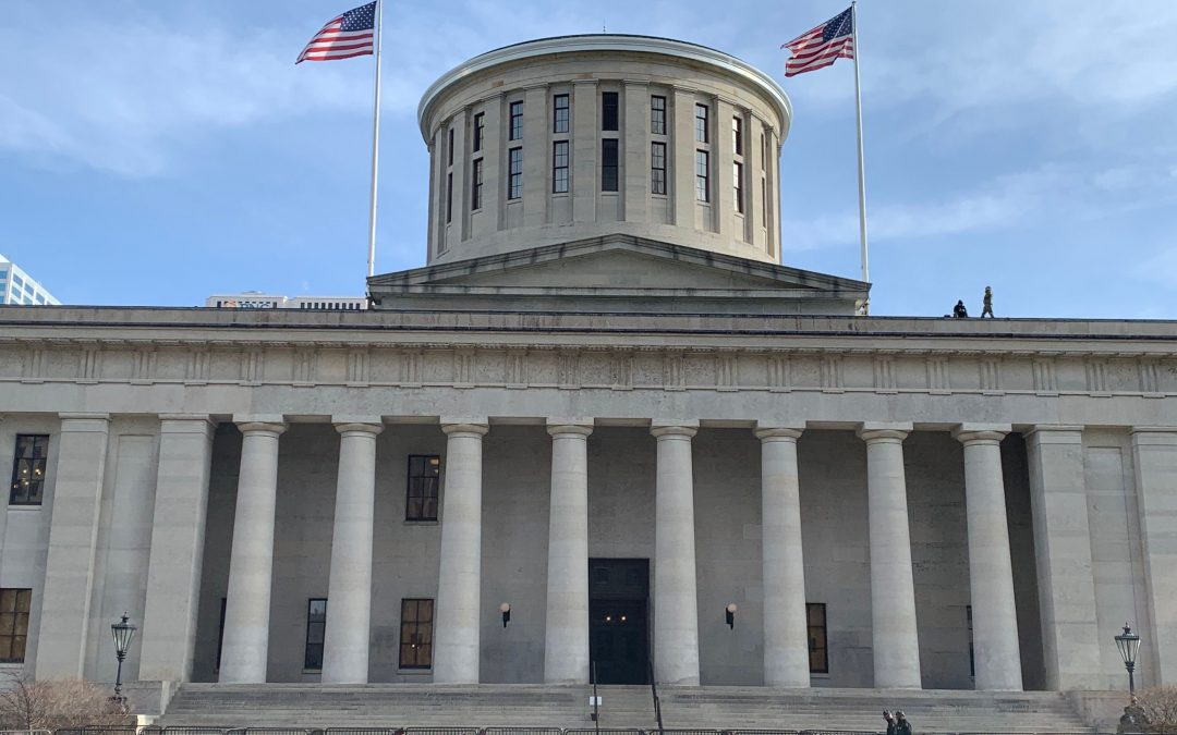 Electronic Instant Bingo Legalized in Ohio